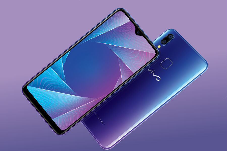 vivo y95 launched in india price specifications and features in hindi