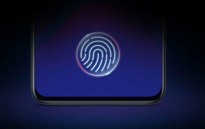 samsung galaxy a90 a70 a50 in display fingerprint sensor smartphone in hindi