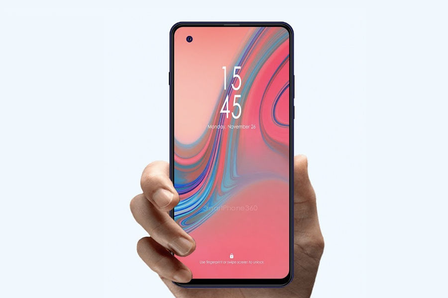 samsung galaxy a8s infinity o display to launch on 10 december feature specifications in hindi