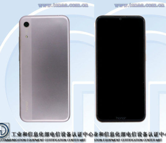 honor 8a specifications on teena in hindi