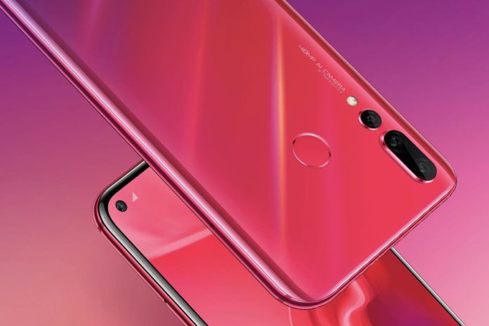 Huawei Nova 5 5i to launch on 21 june specifications