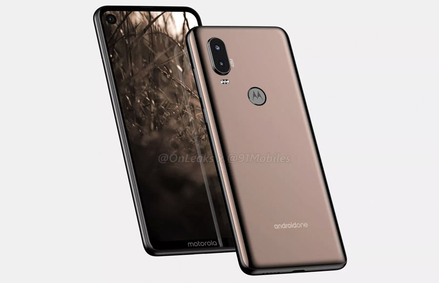 motorola one vision with exynos 9610 chipset leaked specifications