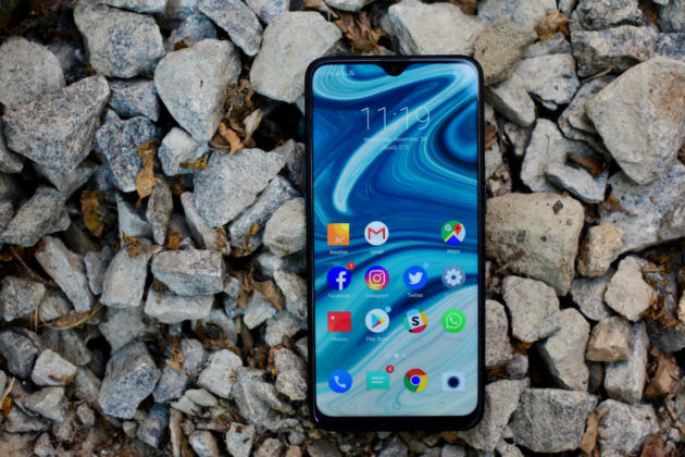 realme u1 3gb ram 64gb storage variant launched 10999 price specifications sale