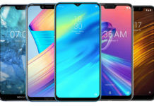 oneplus 7 pro vivo z1 realme 5 motorola one zoom amazon Great Indian Festival flipkart Big Billion Day Sale offer discount price