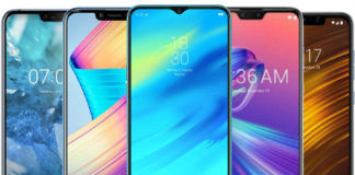 counterpoint indian mobile market share Monitor report Xiaomi realme samsung vivo oppo oneplus
