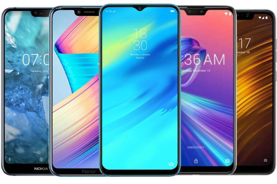 counterpoint indian mobile market share Monitor report Xiaomi realme samsung vivo oppo oneplus