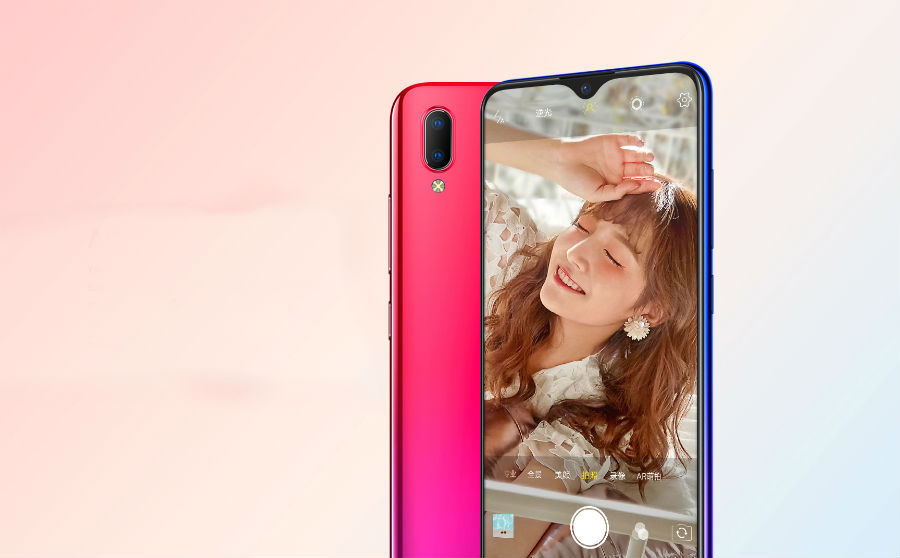 vivo y95 y93 price drop in india feature specifications