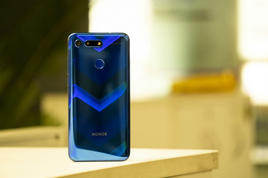honor view 20 launch in india feature specification price in hindi