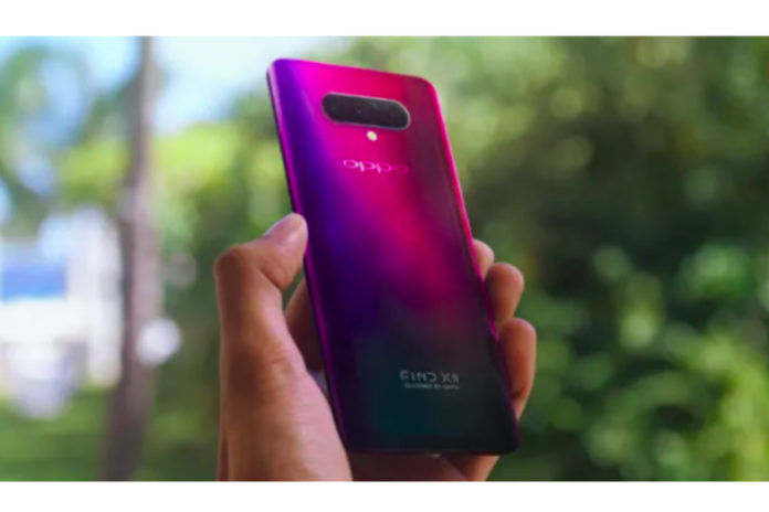 Oppo Find X2 to launch soon Vice President Brian Shen teased phone name