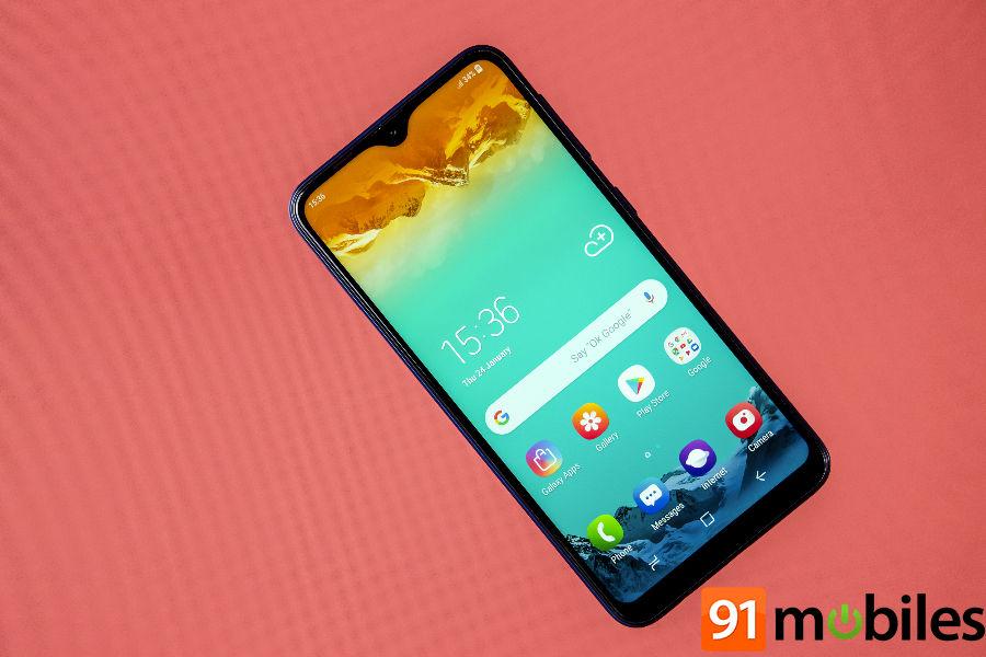 Samsung Galaxy M10 m20 m30 m40 Amazon Prime Day sale offer discount price