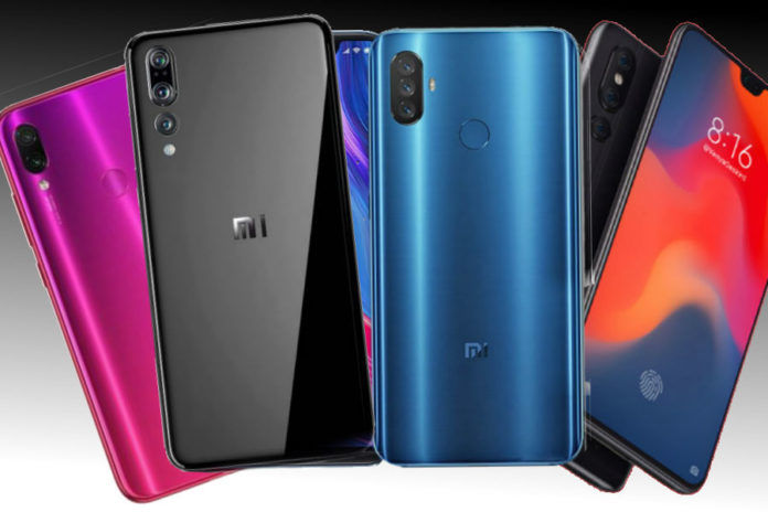 top-5-xiaomi-phone-to-launch-in-2019-in-india