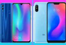 honor 10 lite vs xiaomi redmi note 6 pro in hindi