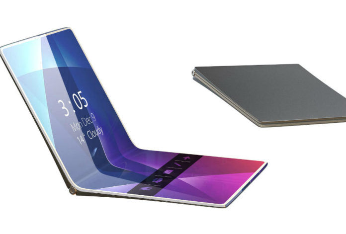 Xiaomi might be making a foldable tablet device