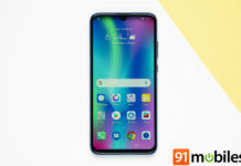 honor 10 lite 3gb ram 32gb memory variant launch in india price specifications
