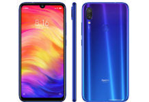 Xiaomi India Surpasses 1 Million Units of Redmi Note 7 Series Sale