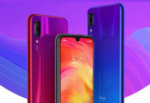 xiaomi india redmi note 7s open sale starts price specifications