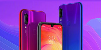 Xiaomi India Surpasses 1 Million Units of Redmi Note 7 Series Sale
