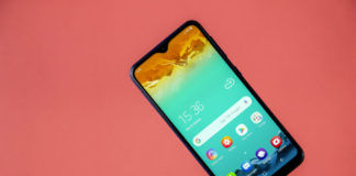 samsung galaxy a40 a20e official feature specifications