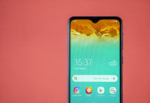 samsung galaxy a50 image specifications in display fingerprint sensor triple rear camera leak in hindi