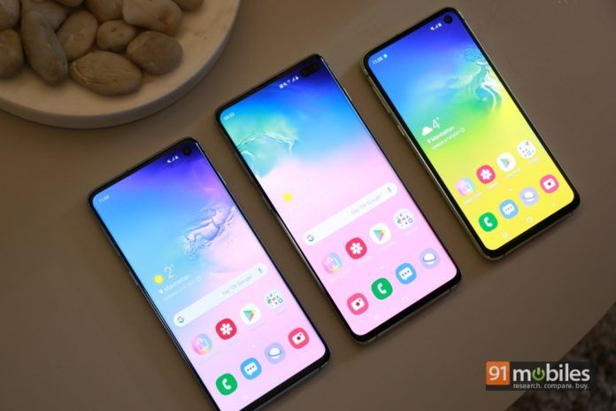 samsung galaxy s10 plus s10e to launch in india on 6 march know price specification