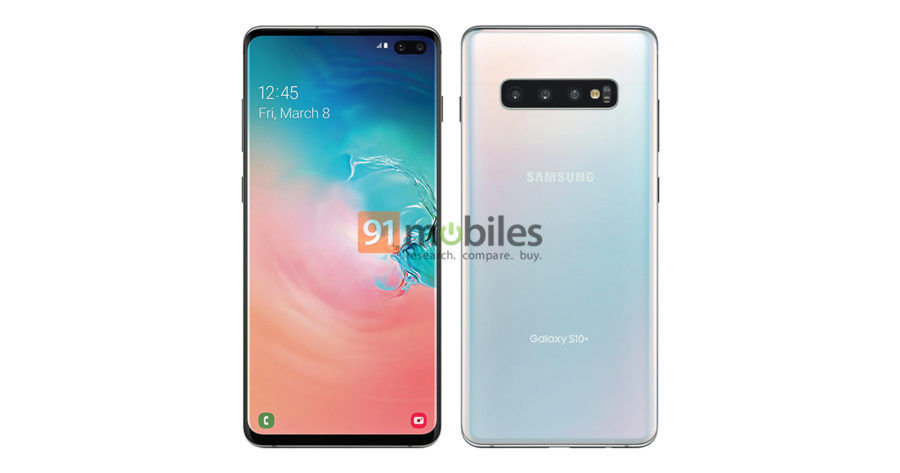 exclusive-samsung-galaxy-s10-real-image-dual-punch-hole-display-quad-rear-camera-in-hindi