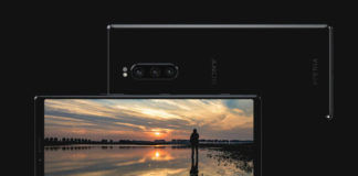 sony xperia 4 21 9 display leaked specifications snapdragon 710