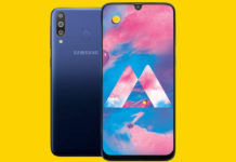 Samsung Galaxy M30 3gb ram 32gb storage variant to launch in india