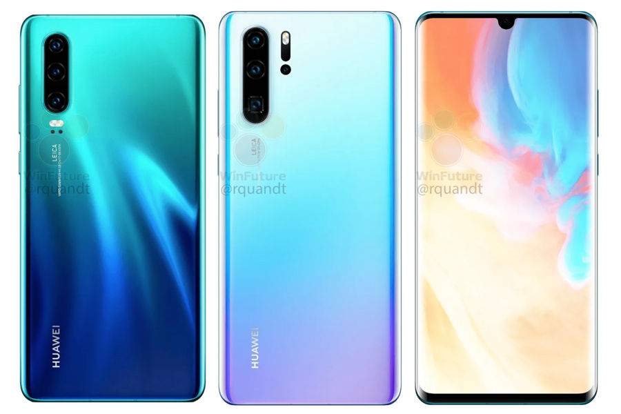huawei p30 pro lite launched in india price features specifications offer sale