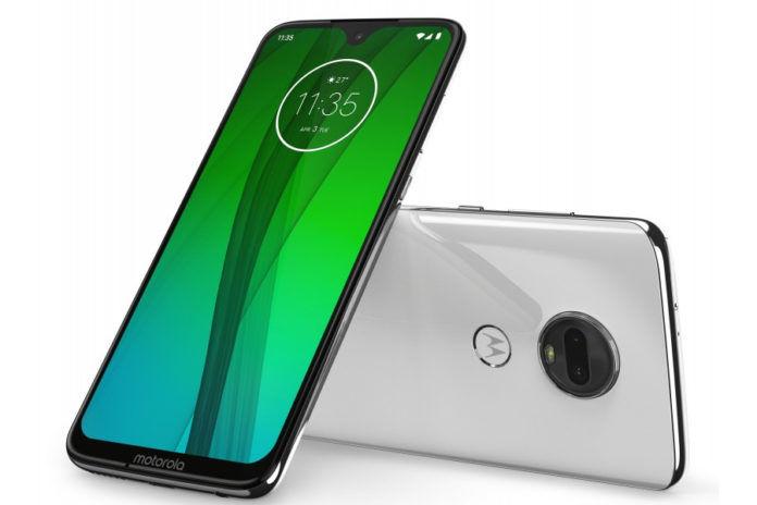 Motorola Moto G8 Play specs leaked 4000mah battery