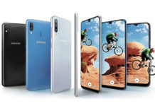 samsung Galaxy A20 A30 M20 offer discount price drop sale availability