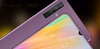 samsung galaxy m30 specification image leaked 5000mah battery 6gb ram triple rear camera in display fingerprint in hindi