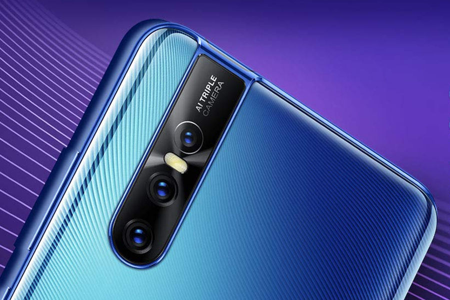 vivo v15 launched pop up selfie camera 4000mah battery 6gb ram specifications price