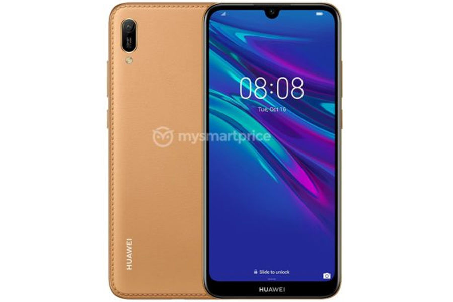 Huawei Enjoy 9e specifications leaked 9s