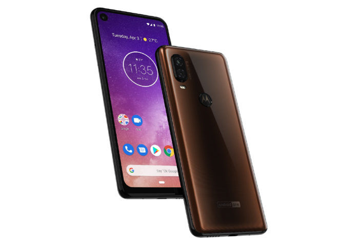 Motorola One Pro One Action in work to launch with powerful specifications