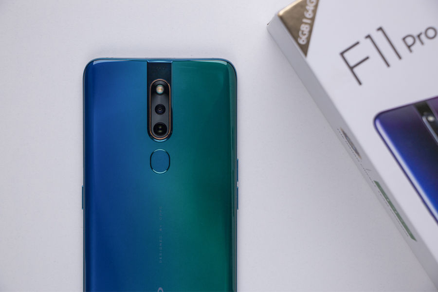 oppo f11 pro sale offer price specifications availability in india