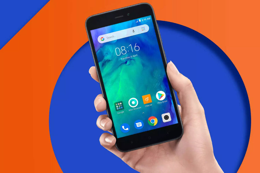 Xiaomi Redmi Go Android Go phone new storage variant to launch in india