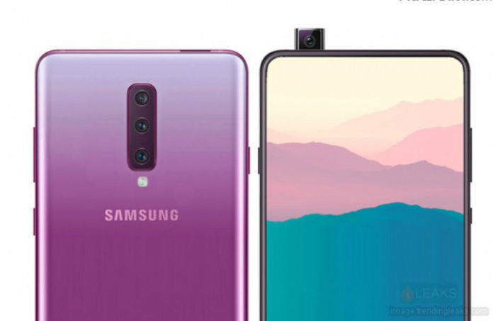 Samsung Galaxy A71 a51 storage colour variant options revealed