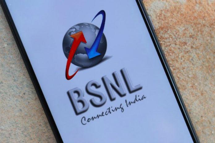 bsnl extends rs 600 broadband plan with 300gb data 6 paise cashback offer