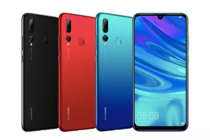 huawei enjoy 9s enjoy 9e launched specifications price