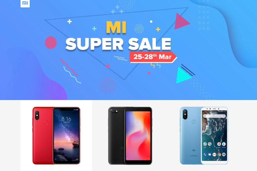 xiaomi-mi-super-sale-redmi-note-6-pro-6a-redmi-y2-mi-a2-discount-offer-price