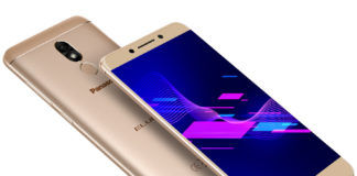 Panasonic Eluga Ray 800 launched price specifications feature sale
