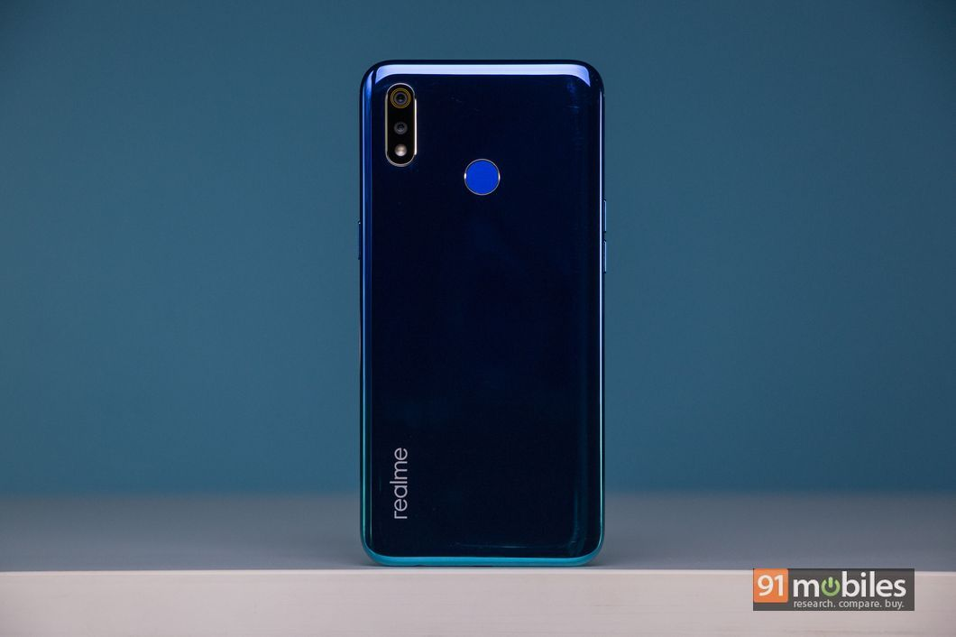 realme 3 pro what to expect specification feature price in india