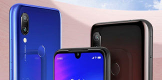 xiaomi redmi 7 officially launched feature price specifications
