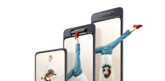Samsung Galaxy A80 launch in india price features specifications offer sale