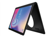 samsung galaxy view 2 render leaked