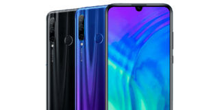 Honor 9X spec leaked online 9x pro