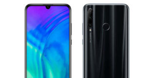 honor 20 lite image specifications leaked