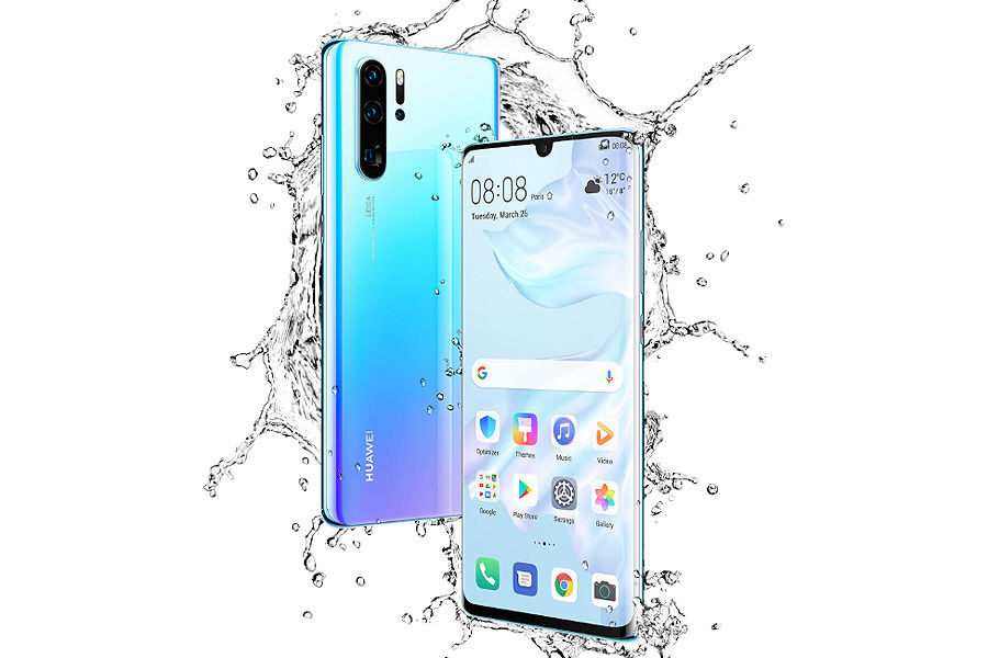 Huawei P30 Pro 5 top features specification price in india