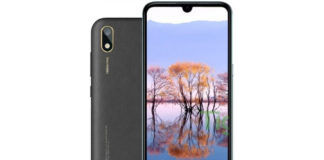 Huawei y5 2019 image specifications leak 13mp camera