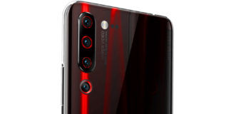 Lenovo z6 pro launched with 12gb ram quad rear camera snapdragon 855 chipset